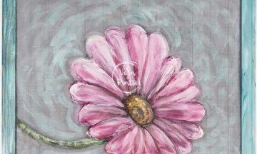 VÕRKKUNST – Lill – Vali oma värvid