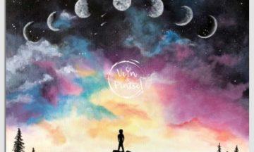 AVALIK – Kuu faasid